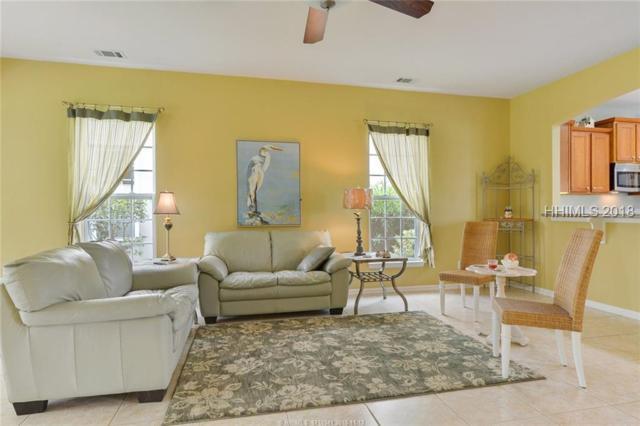 66 Thomas Bee Drive, Bluffton, SC 29909 (MLS #385140) :: Southern Lifestyle Properties