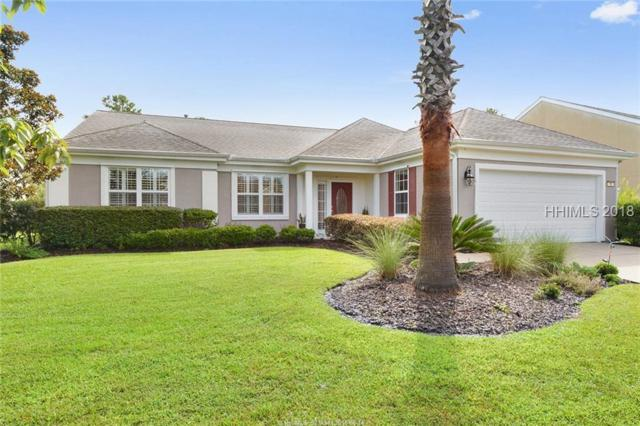 19 Belvedere Lane, Bluffton, SC 29909 (MLS #385207) :: The Alliance Group Realty