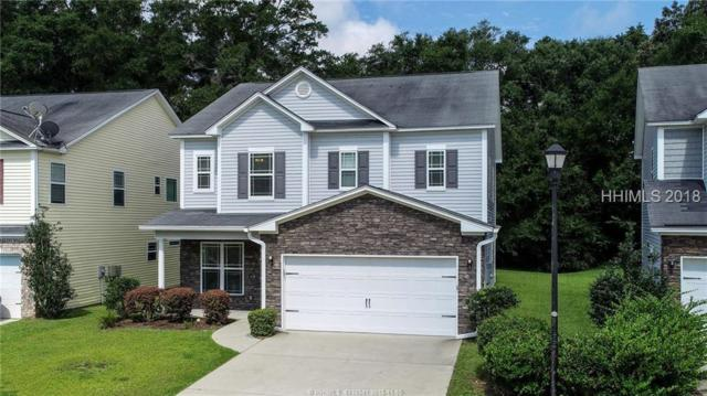 18 Sago Palm Drive, Bluffton, SC 29910 (MLS #385214) :: Southern Lifestyle Properties