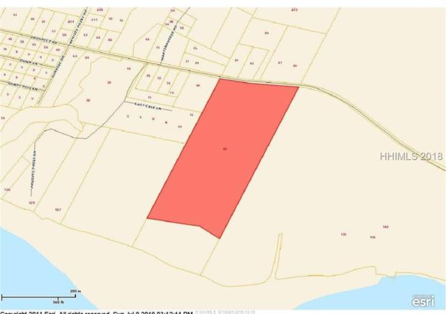 90 Prospect Road, Daufuskie Island, SC 29915 (MLS #385517) :: The Alliance Group Realty