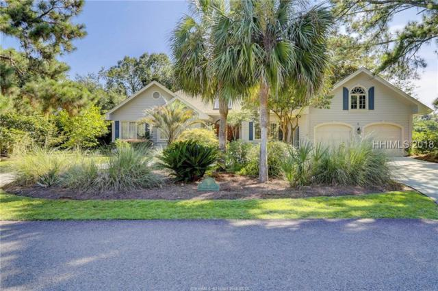 5 Spartina Point Drive, Hilton Head Island, SC 29926 (MLS #385538) :: RE/MAX Island Realty