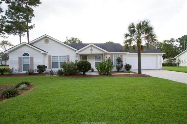 30 Virginia Pine, Ridgeland, SC 29936 (MLS #385821) :: Southern Lifestyle Properties
