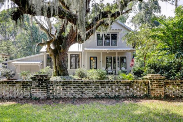 33 Myrtle View St, Bluffton, SC 29910 (MLS #385895) :: Collins Group Realty