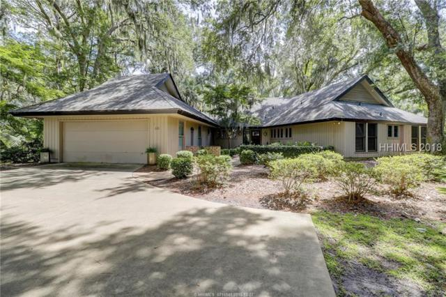68 Baynard Cove Road, Hilton Head Island, SC 29928 (MLS #386137) :: RE/MAX Coastal Realty