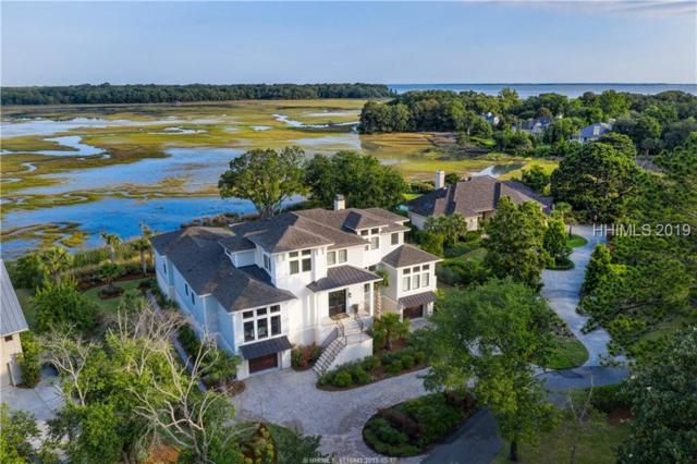 8 Everglade Place, Hilton Head Island, SC 29928 (MLS #386305) :: The Alliance Group Realty