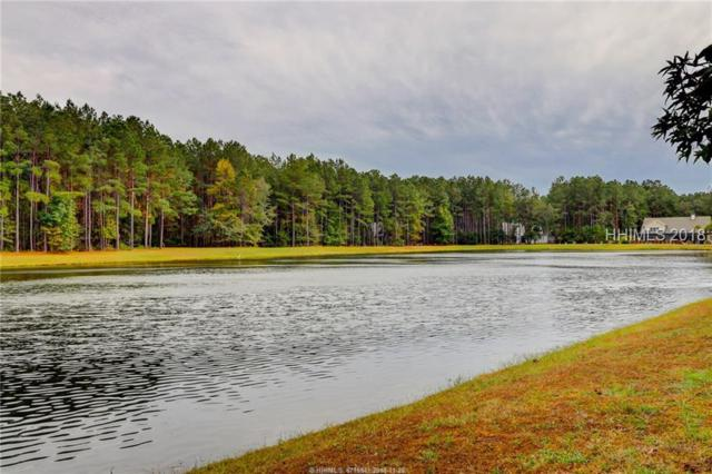 42 Foxchase Lane, Bluffton, SC 29910 (MLS #386323) :: Southern Lifestyle Properties