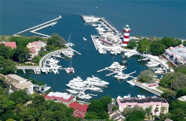 19 Stoney Creek Road #296, Hilton Head Island, SC 29928 (MLS #386404) :: The Alliance Group Realty