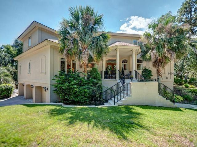 2 Galleon, Hilton Head Island, SC 29928 (MLS #386504) :: Southern Lifestyle Properties