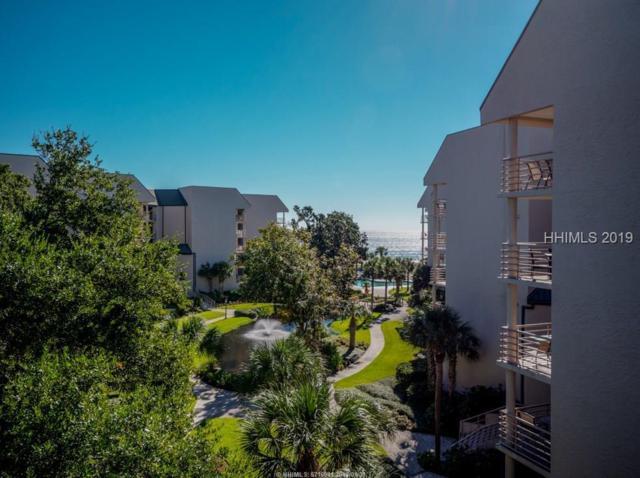 1 Ocean Lane #3420, Hilton Head Island, SC 29928 (MLS #386672) :: The Alliance Group Realty