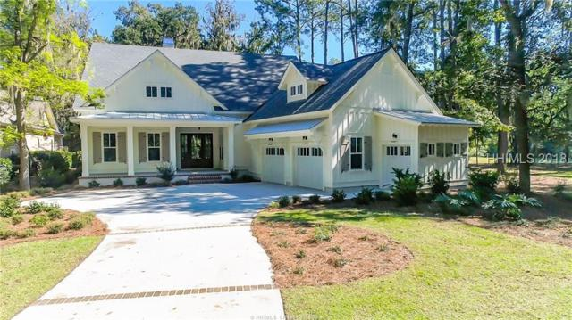 19 E Summerton Drive, Bluffton, SC 29910 (MLS #386711) :: Collins Group Realty