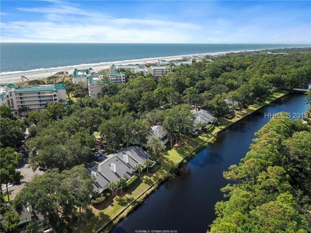 50 Ocean Lane #104, Hilton Head Island, SC 29928 (MLS #386718) :: The Alliance Group Realty