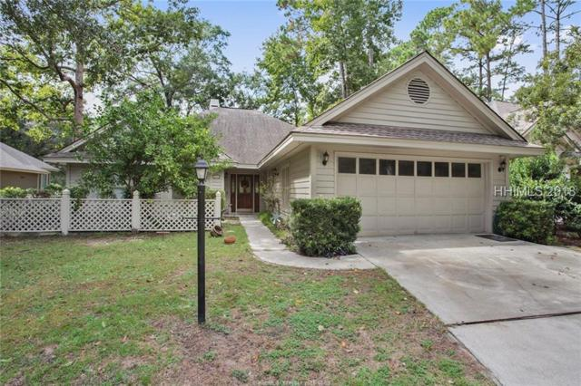 4 Coventry Court, Bluffton, SC 29910 (MLS #386780) :: The Alliance Group Realty