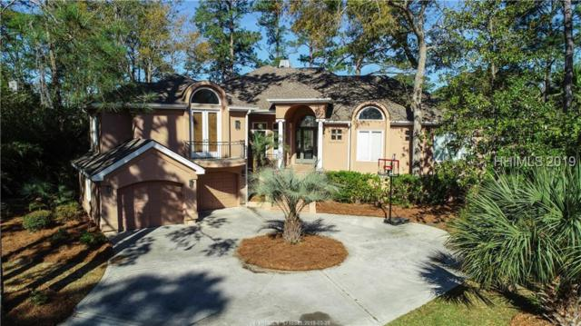 17 Bayley Point Lane, Hilton Head Island, SC 29926 (MLS #386841) :: Southern Lifestyle Properties