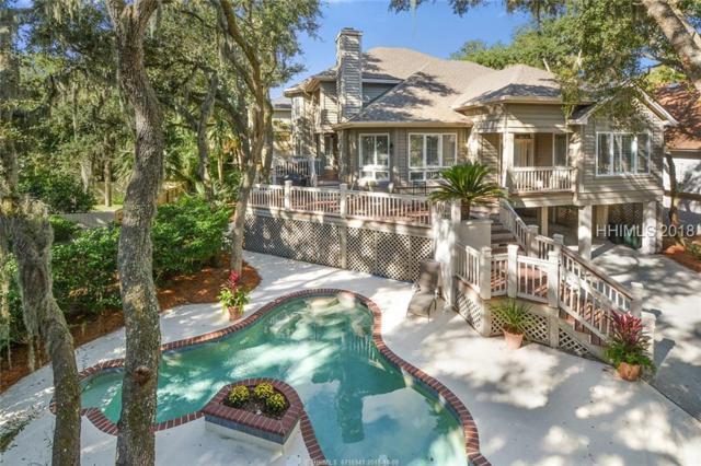 4 Lark Street, Hilton Head Island, SC 29928 (MLS #386842) :: Collins Group Realty