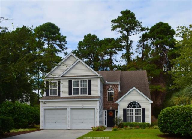 116 Lake Linden Drive, Bluffton, SC 29910 (MLS #386944) :: The Alliance Group Realty