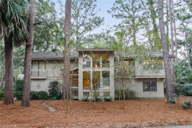 26 Baynard Cove Road, Hilton Head Island, SC 29928 (MLS #386964) :: Collins Group Realty