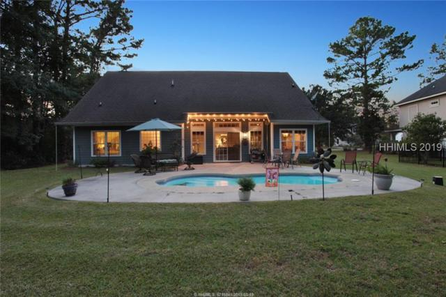 74 Heritage Lakes Drive, Bluffton, SC 29910 (MLS #387199) :: RE/MAX Coastal Realty