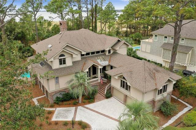 7 Gadwall Road, Hilton Head Island, SC 29928 (MLS #387315) :: The Coastal Living Team