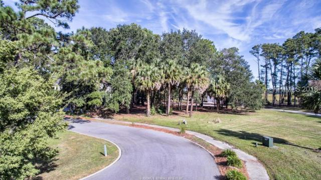 14 Welsh Pony Lane, Hilton Head Island, SC 29926 (MLS #387355) :: Schembra Real Estate Group