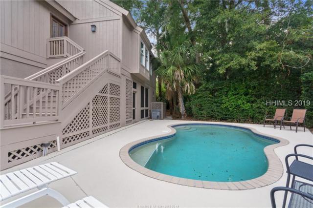 17 Myrtle Lane, Hilton Head Island, SC 29928 (MLS #387546) :: Schembra Real Estate Group