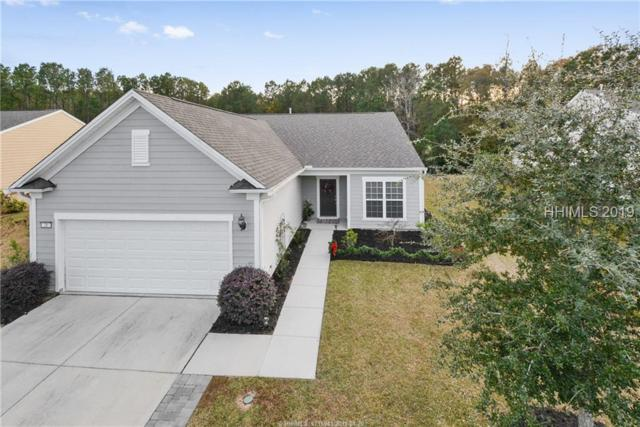 26 Groveview Avenue, Bluffton, SC 29910 (MLS #387674) :: RE/MAX Coastal Realty