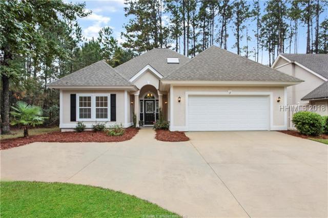 1 Sorrelwood Lane, Bluffton, SC 29910 (MLS #387747) :: Southern Lifestyle Properties