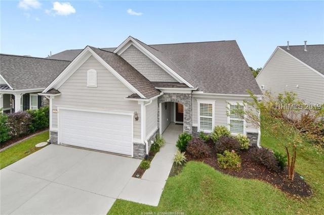 234 Nautical Lane, Bluffton, SC 29909 (MLS #387785) :: The Alliance Group Realty
