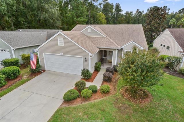 39 Coburn Drive E, Bluffton, SC 29909 (MLS #387794) :: RE/MAX Coastal Realty