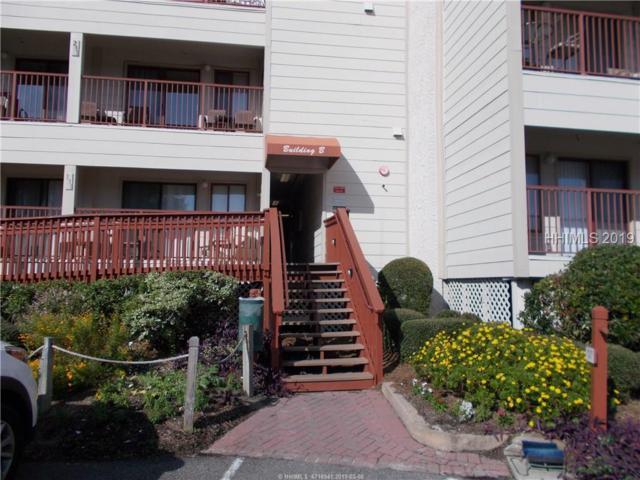 40 Folly Field Road #442, Hilton Head Island, SC 29928 (MLS #387798) :: RE/MAX Coastal Realty