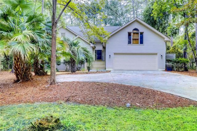 47 Gloucester Road, Hilton Head Island, SC 29928 (MLS #387936) :: RE/MAX Island Realty