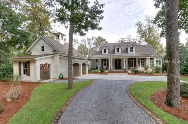 244 Bull Point Drive, Seabrook, SC 29940 (MLS #388054) :: Collins Group Realty