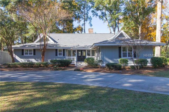 18 Timber Lane, Hilton Head Island, SC 29926 (MLS #388288) :: Collins Group Realty