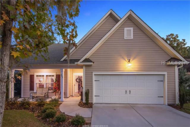 225 Club Gate, Bluffton, SC 29910 (MLS #388319) :: Southern Lifestyle Properties