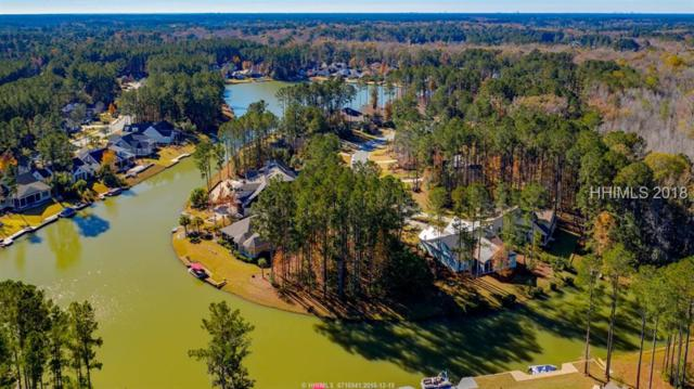 66 Palmetto Cove Court, Bluffton, SC 29910 (MLS #388474) :: Southern Lifestyle Properties
