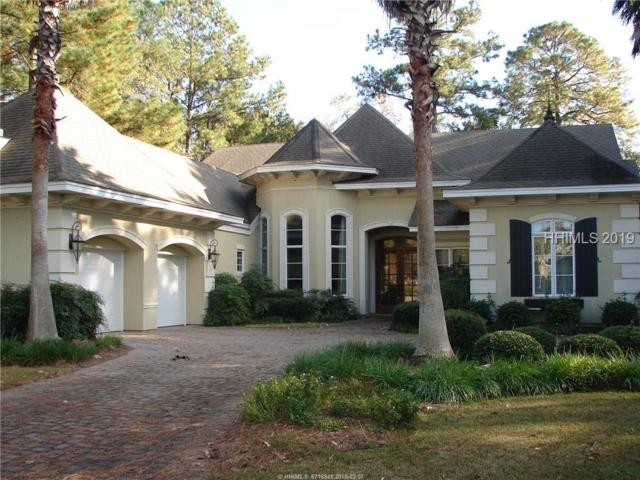 64 Clifton Drive, Okatie, SC 29909 (MLS #388506) :: The Alliance Group Realty