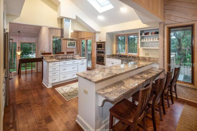 22 Wood Ibis Road, Hilton Head Island, SC 29928 (MLS #388556) :: Collins Group Realty