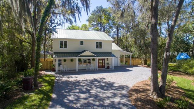 3 Nanny Creek Ln, Bluffton, SC 29910 (MLS #388581) :: Collins Group Realty