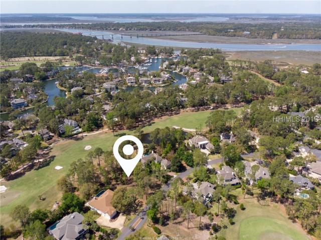 19 Yorkshire Drive, Hilton Head Island, SC 29928 (MLS #388904) :: Collins Group Realty
