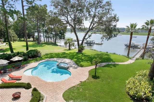 16 Widewater Rd, Hilton Head Island, SC 29926 (MLS #388923) :: RE/MAX Island Realty