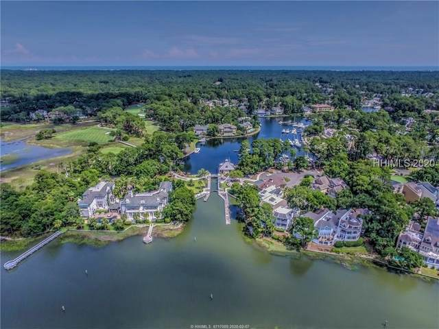 13 Oxford Drive, Hilton Head Island, SC 29928 (MLS #388954) :: The Sheri Nixon Team