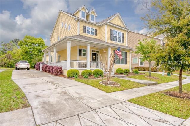 1508 Deanne Drive, Beaufort, SC 29902 (MLS #389244) :: Southern Lifestyle Properties