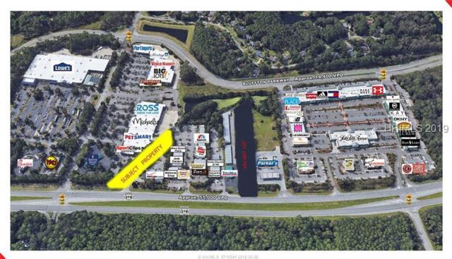 1316 Fording Island Road, Bluffton, SC 29910 (MLS #389465) :: RE/MAX Island Realty