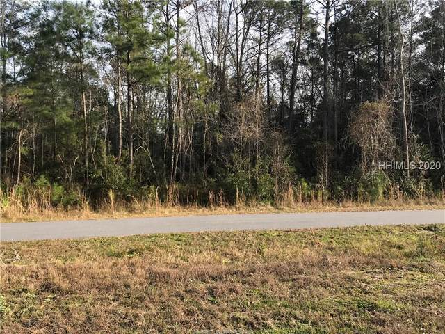 3119 Okatie Highway, Okatie, SC 29909 (MLS #389525) :: Charter One Realty