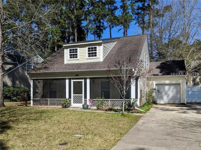 332 Mill Pond Road, Bluffton, SC 29910 (MLS #389624) :: The Alliance Group Realty