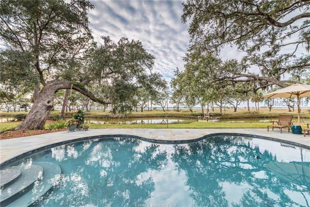 67 Baynard Park Road, Hilton Head Island, SC 29928 (MLS #390008) :: RE/MAX Coastal Realty