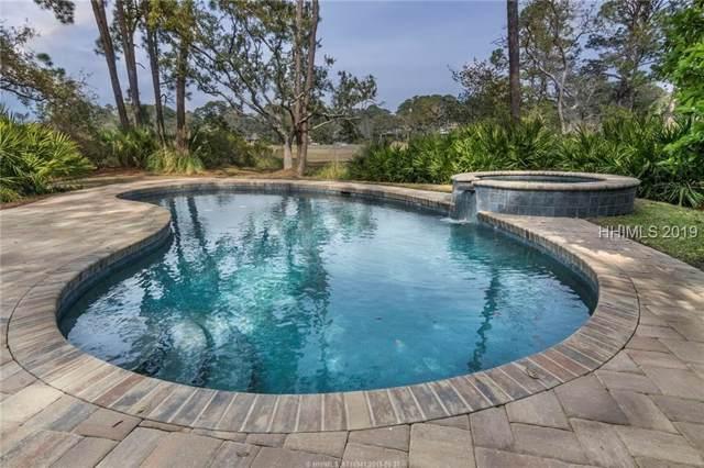 24 Audubon Pond Road, Hilton Head Island, SC 29928 (MLS #390382) :: Beth Drake REALTOR®