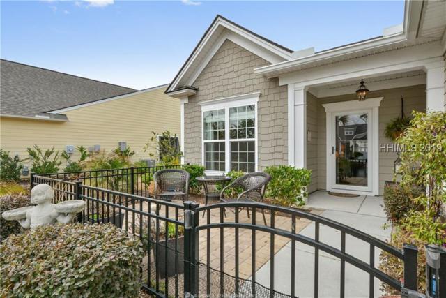 50 Ocoee Drive, Bluffton, SC 29910 (MLS #390396) :: RE/MAX Island Realty