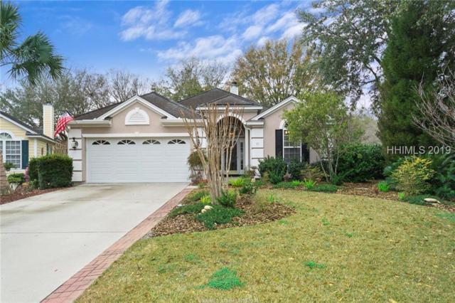 10 Bridle Path Lane, Bluffton, SC 29910 (MLS #390465) :: Southern Lifestyle Properties