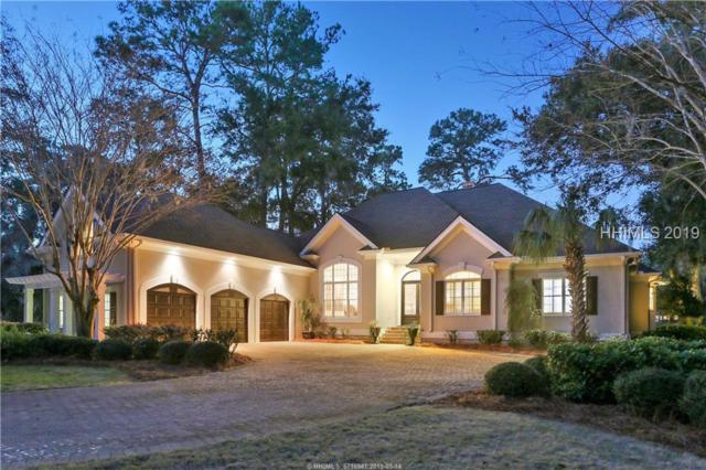 32 Hawthorne Road, Bluffton, SC 29910 (MLS #390506) :: Collins Group Realty