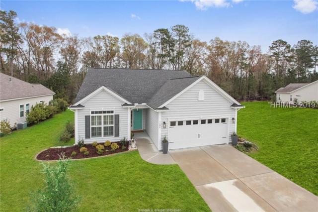 1292 Wiregrass Way, Hardeeville, SC 29927 (MLS #391564) :: RE/MAX Coastal Realty